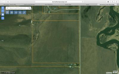 Etna, Freedom Residential Lots & Land For Sale: 44.242 AC Cty Rd 114