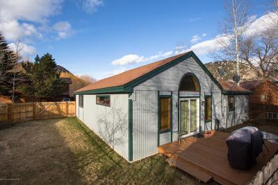 Jackson Single Family Home For Sale: 2033 Dandelion Court