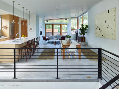 Jackson Single Family Home For Sale: 778 E Simpson Ave