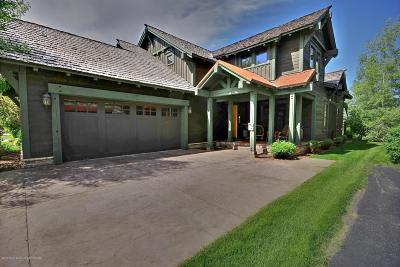 Victor Single Family Home For Sale