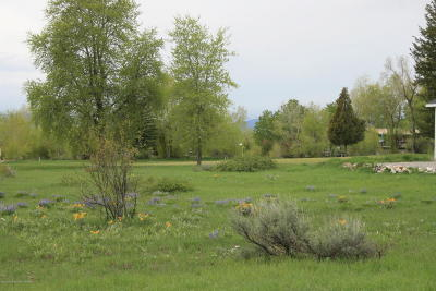 Star Valley Ranch Residential Lots & Land For Sale: SVR PLAT 18 Lot 118 - Porto Road