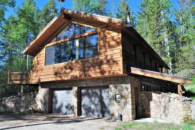 Teton Village, Tetonia, Driggs, Jackson, Victor, Swan Valley, Alta Single Family Home Pending Contingent: 5067 Forest Ridge Rd