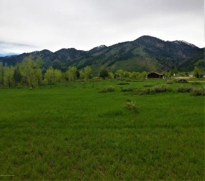 Star Valley Ranch Residential Lots & Land For Sale: NYA Bingham