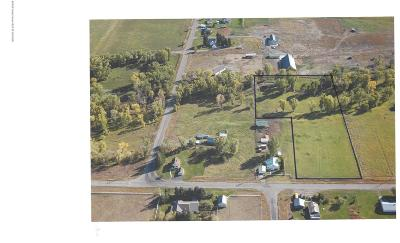 Bedford Residential Lots & Land For Sale: 3204 Strawberry Creek Rd Parcel #2