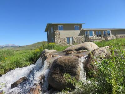 Bondurant Farm & Ranch For Sale: 6 Spirit Winds Way