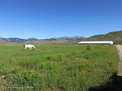 Bondurant Farm & Ranch For Sale: LOT 6 Spirit Winds Way