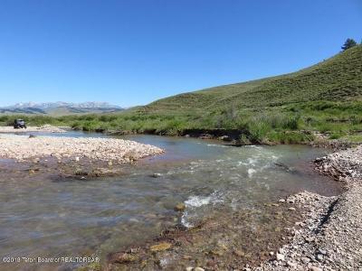 Bondurant Farm & Ranch For Sale: LOT 8 Spirit Winds Way