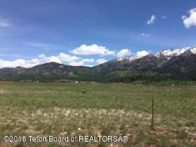 Alpine Residential Lots & Land For Sale: LOT 89 Alpine Meadows Subdi