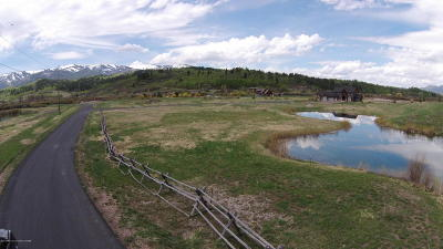 Alpine Residential Lots & Land For Sale: LOT 37 River Trail Circle