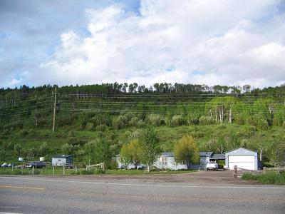 Alpine Residential Lots & Land For Sale: 115068 Ushwy 89
