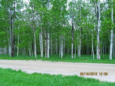 Star Valley Ranch Residential Lots & Land For Sale: LOT #14 Walnut