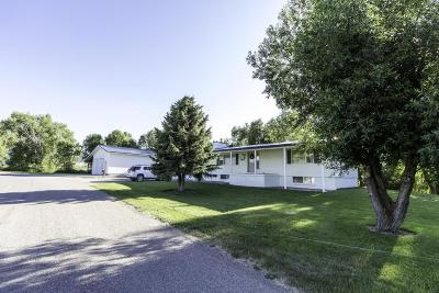Afton Single Family Home Pending Contingent: 831 Lancaster Lane