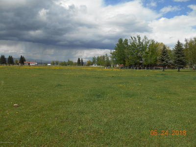 Afton Residential Lots & Land For Sale: LOT 2 Doc Brown Lane
