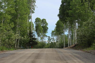 Star Valley Ranch Residential Lots & Land For Sale: LOT 75 Chokecherry Dr