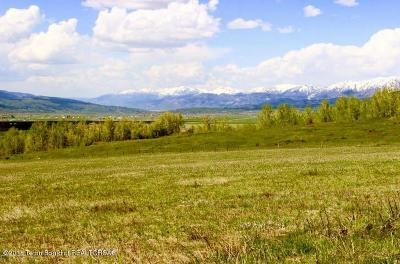 Etna, Freedom Residential Lots & Land For Sale: Western Sky Dr