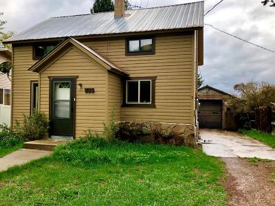 Afton Single Family Home Pending Contingent: 566 Jefferson St
