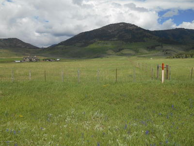 Fairview, Osmond, Smoot Residential Lots & Land For Sale: LOT 2 Astorian Lane