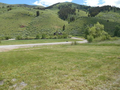Afton WY Residential Lots & Land For Sale: $48,000