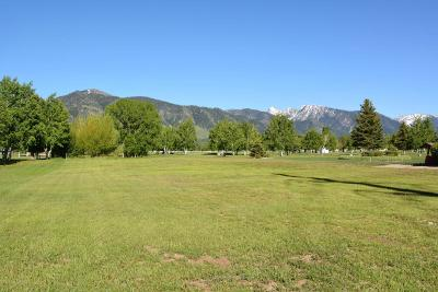 Thayne Residential Lots & Land For Sale: LOT 31 Country Club Way