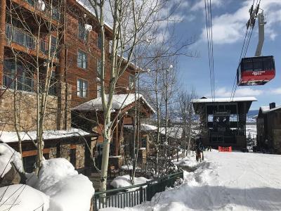 Teton Village WY Condo/Townhouse For Sale: $155,000