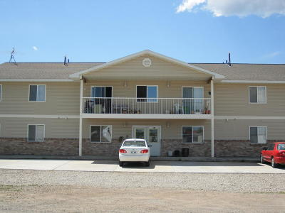 Thayne WY Condo/Townhouse For Sale: $115,000