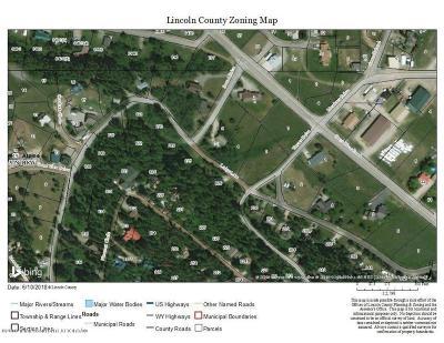 Alpine Residential Lots & Land Pending Contingent: LOT 220 Sunset
