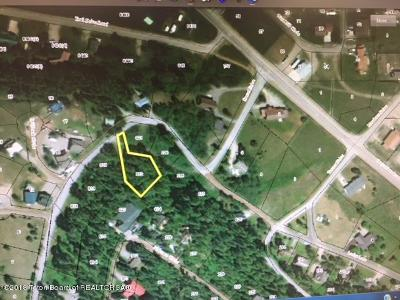 Alpine Residential Lots & Land For Sale: 676 Sunset