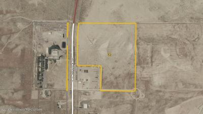 Rock Springs Residential Lots & Land For Sale: 53 Moxa Arch