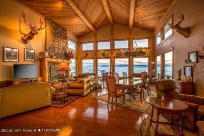 Daniel Single Family Home For Sale: 1014 Daniel Merna