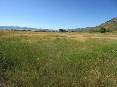 Afton Residential Lots & Land For Sale: LOT 134 Meadowlark Rindle