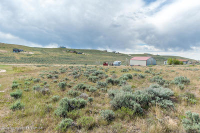 Residential Lots & Land For Sale: 21 Blackhawk Trl