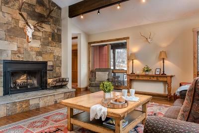 Teton Single Family Home Pending Contingent