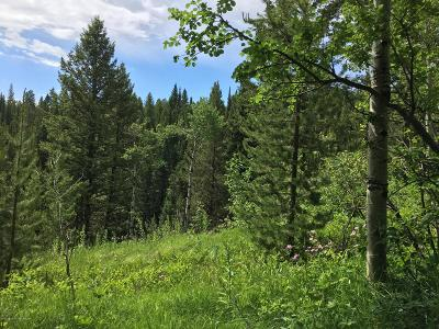 Wilson Residential Lots & Land For Sale: 6500 Bluebell Trail