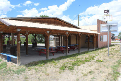 Big Piney Commercial For Sale: 131 N Front St