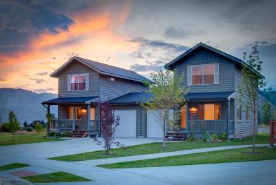Teton Village, Tetonia, Jackson, Driggs, Victor, Swan Valley, Alta Condo/Townhouse Pending Contingent: 1254 Lewis Way