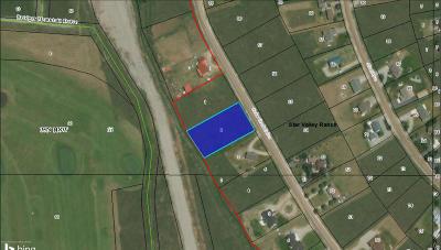 Star Valley Ranch Residential Lots & Land For Sale: LOT 2 Cedar Creek