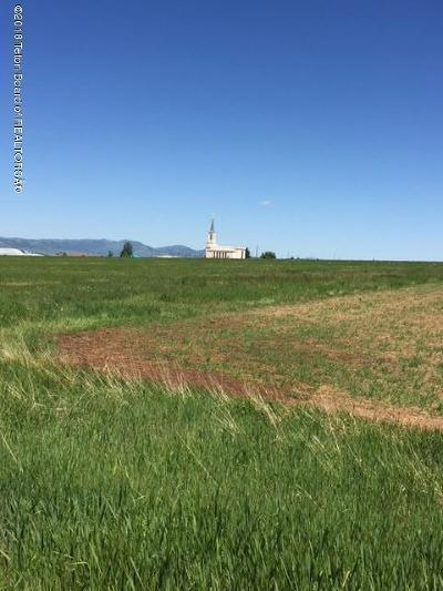 Afton WY Residential Lots & Land For Sale: $125,000
