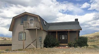 Boulder Single Family Home For Sale: 49 Sauk Trail