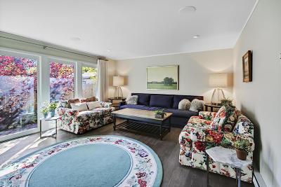 Jackson Single Family Home For Sale: 125 Moran