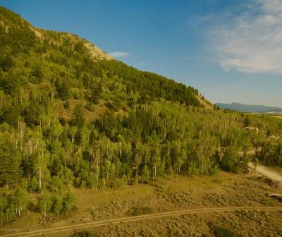 Star Valley Ranch Residential Lots & Land For Sale: 1997 Sunrise Mountain Place