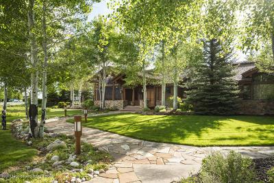 Jackson Single Family Home For Sale
