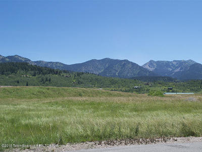 Alpine Residential Lots & Land For Sale: LOT 38 River Trail Cr