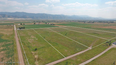 Auburn, Grover Residential Lots & Land For Sale: LOT 2 South Crown Ranch Road