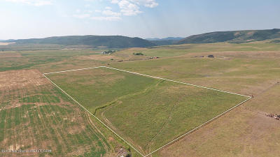 Auburn, Grover Residential Lots & Land For Sale: LOT 5 South Crown Ranch Road