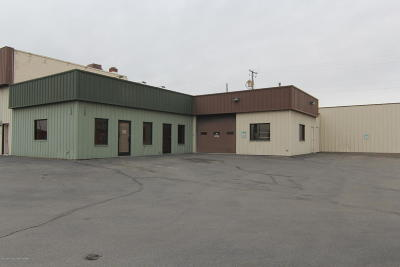 Commercial For Sale: 720 W Broadway St
