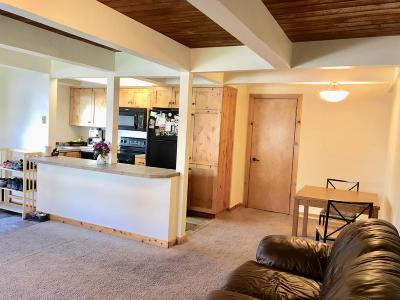 Jackson WY Condo/Townhouse For Sale: $346,000