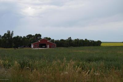 Driggs, Felt, Tetonia, Victor, Alta, Hoback Jct., Jackson, Moran, Teton Village, Wilson Single Family Home For Sale: 11800 N 6000 W