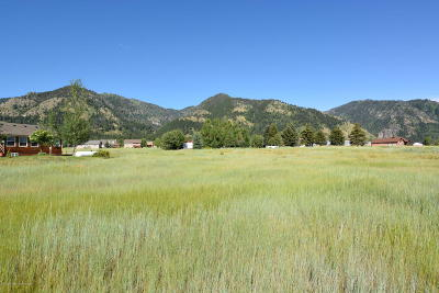 Star Valley Ranch Residential Lots & Land For Sale: P 16 L 4 Cedar Creek Drive