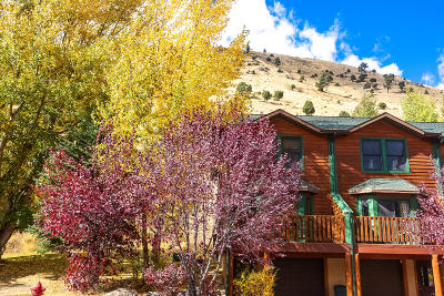 Jackson WY Condo/Townhouse For Sale: $610,000