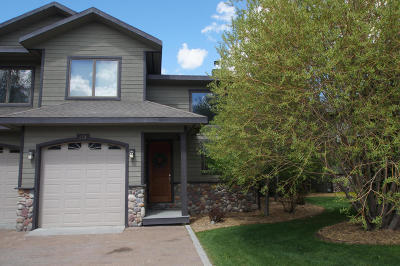 Victor Condo/Townhouse Pending Contingent: 113 Trail Creek Dr #11